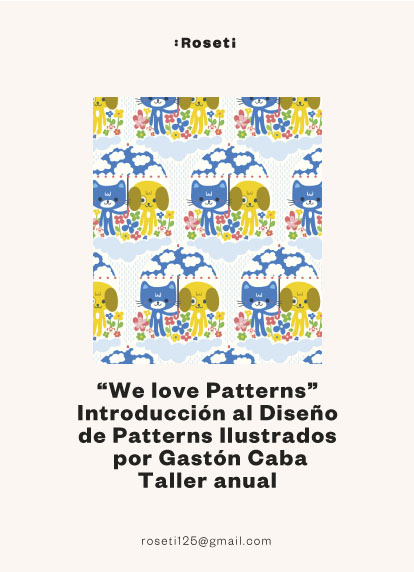 caba patterns