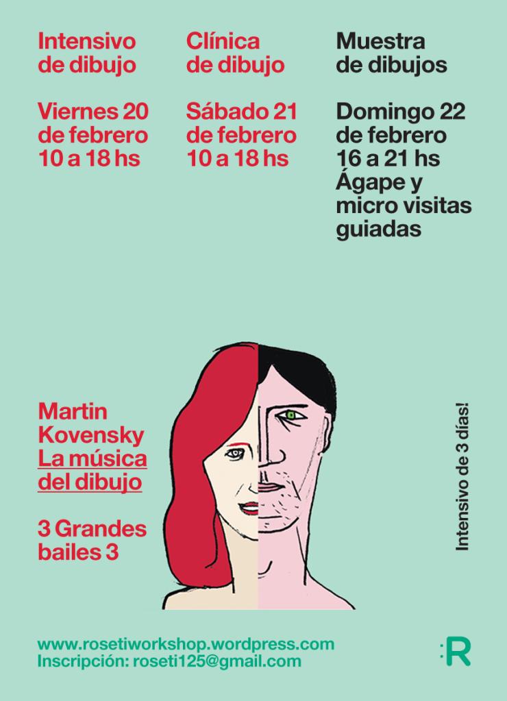 Martin blog