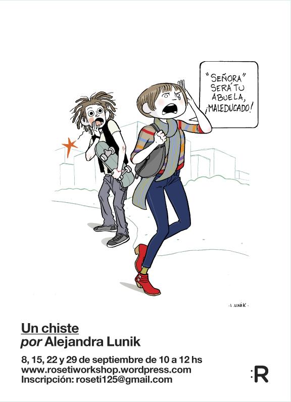 Señora Lunik